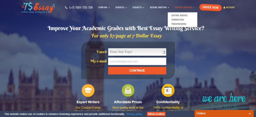 Dollar Essay Website Review  Discount Available  Studentsocom  Dollar Essay  Website Review English Essay Writing Help also Health Is Wealth Essay High School Reflective Essay